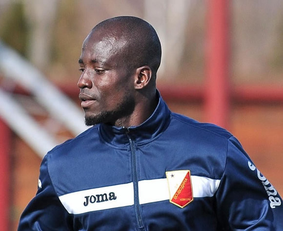 I'm ready to work for the Black Stars - Stephan Appiah