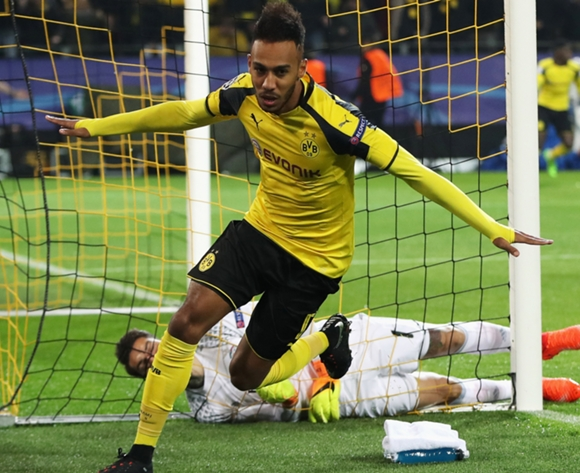 Can Aubameyang inspire Dortmund in their trip to Monaco?