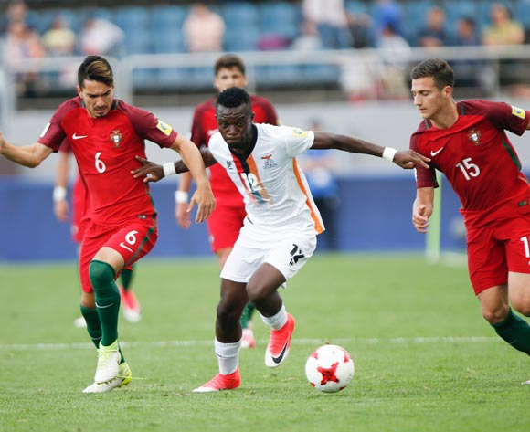 Zambia look to wrap up top spot in Group C