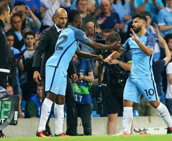 Nigerian Iheanacho to be a part of Man City clear out