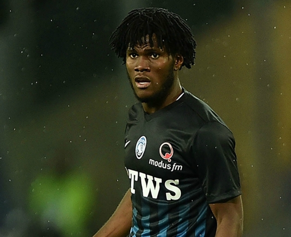 Milan keen on landing Kessie ASAP