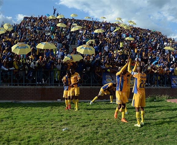 Township Rollers crowned BTC Premiership champions