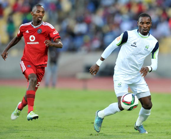 Highlands closer to relegation after losing to Stars