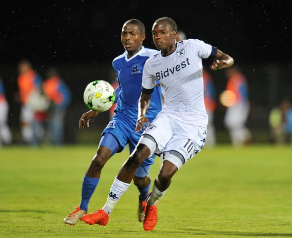 Township Rollers star Mogorosi omitted from Botswana squad