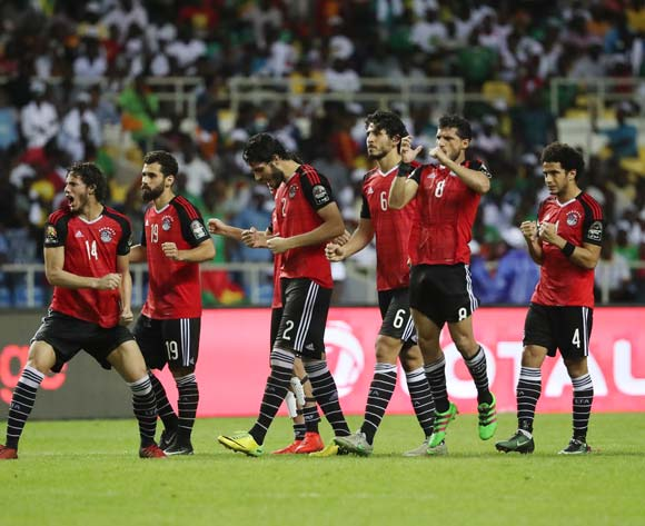 Pharaohs name 23-man squad for CHAN warm-up