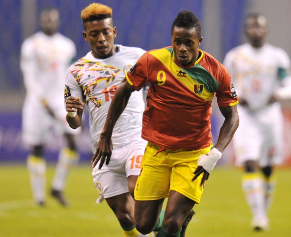 Guinea U20 out to humble England U20
