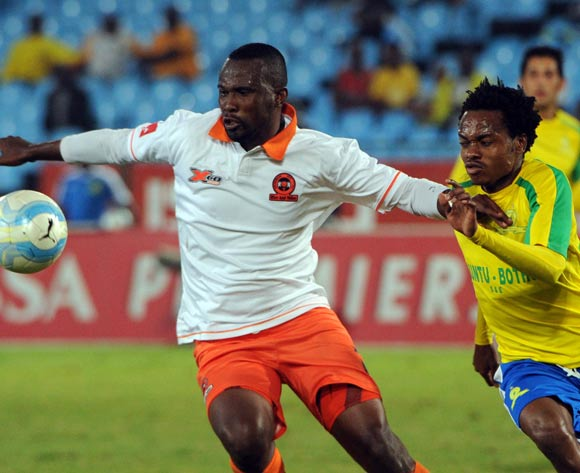 In-form Polokwane host SuperSport