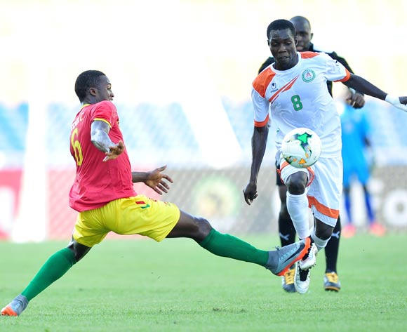 Niger were not ready for U17 AFCON, says Tiemoko