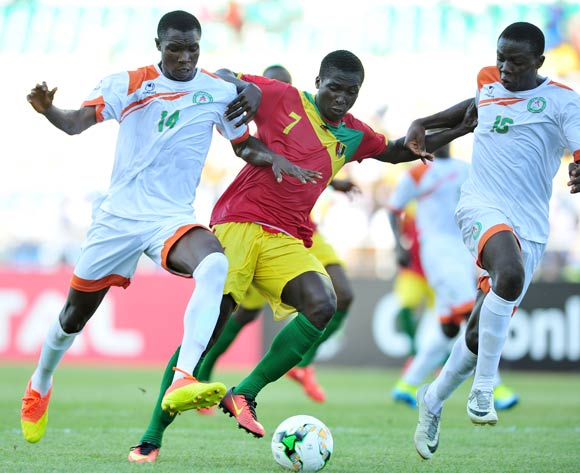 Guinea to represent Africa well at U17 World Cup, says Camara