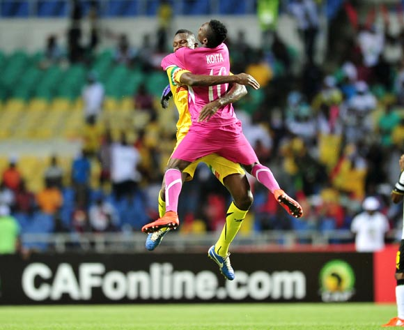 AS IT HAPPENED: U17 AFCON FINAL - Ghana 0-1 Mali