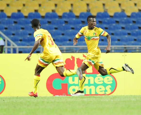 Mali defend U17 AFCON crown