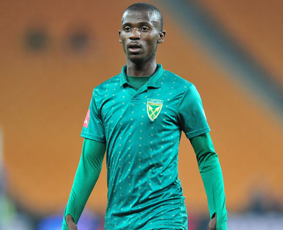 Arrows take aim at determined Baroka