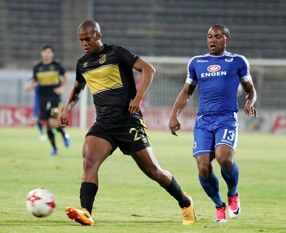AfricanFootball wraps up the midweek Absa Premiership action