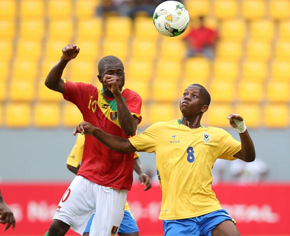 Guinea out to maintain Group A top spot