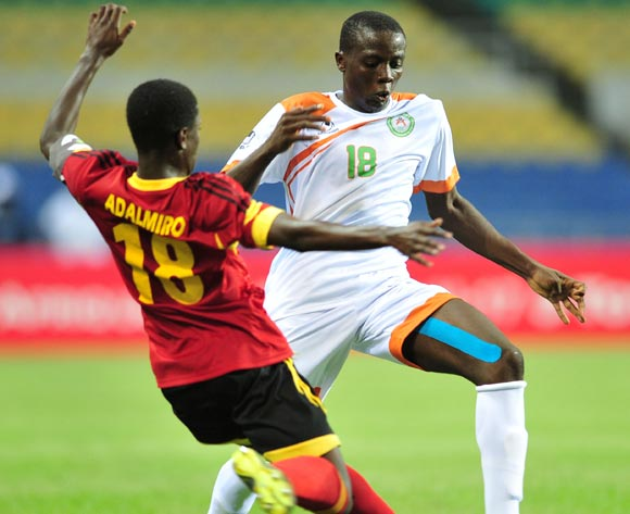 Niger coach wants a win over Mali