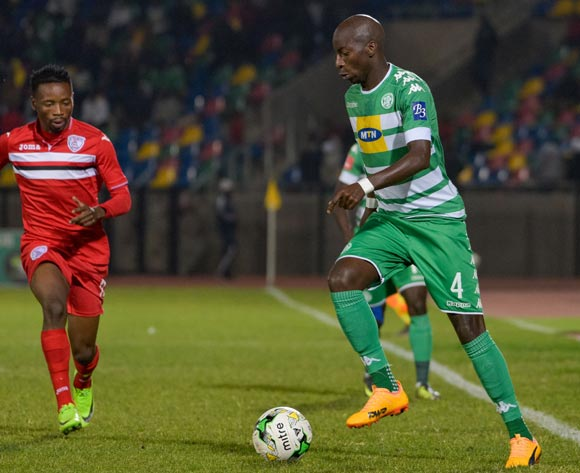 Musa Nyatama of Bloemfontein Celtic during the Absa Premiership match between Bloemfontein Celtic and Free State Stars on 17 May 2017 at Dr Molemela Stadium, Bloemfontein ©Frikkie Kapp /BackpagePix