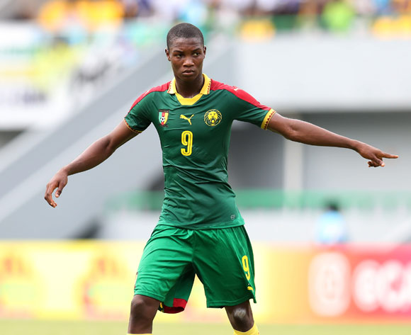 Cameroon out to demolish Gabon