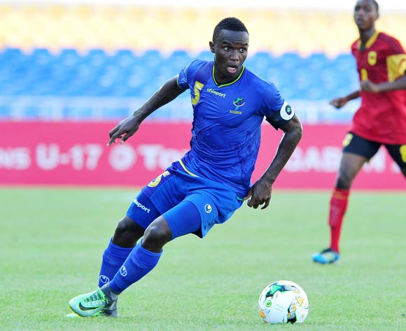 Suleiman fires Tanzania U17 to Group B summit