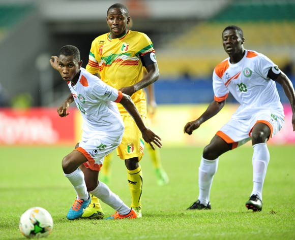 Mali beat Niger to lead Group B