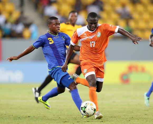 Niger beat Tanzania to make U17 Afcon semifinals