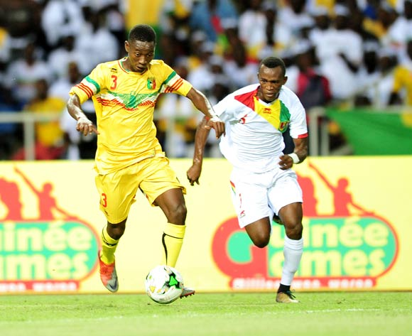 Komla: Mali now thinking about winning U17 AFCON title