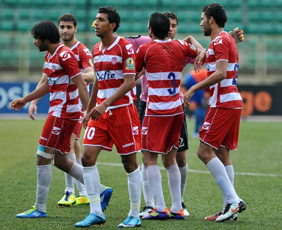 Club Africain destroy Rivers United