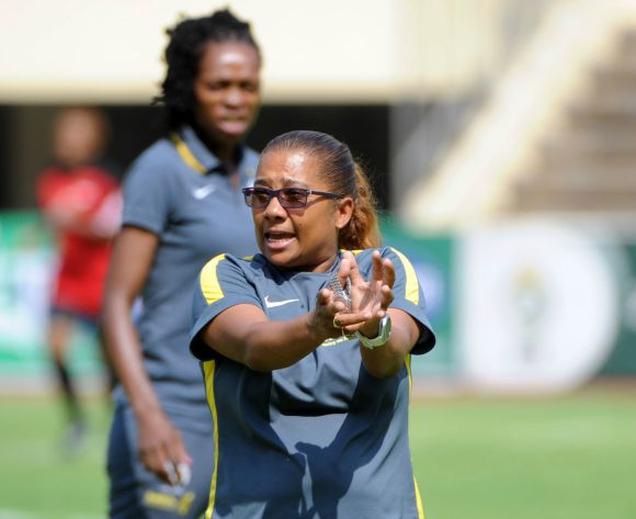 Banyana assemble for camp to prepare for 2019 AWC