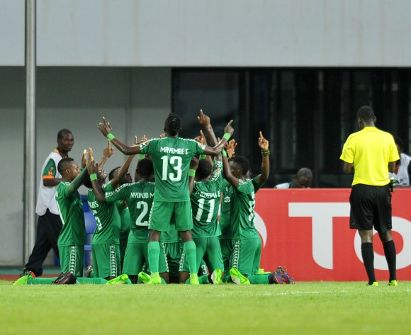 Makembo: Zambia fans give Junior Chipolopolo extra power