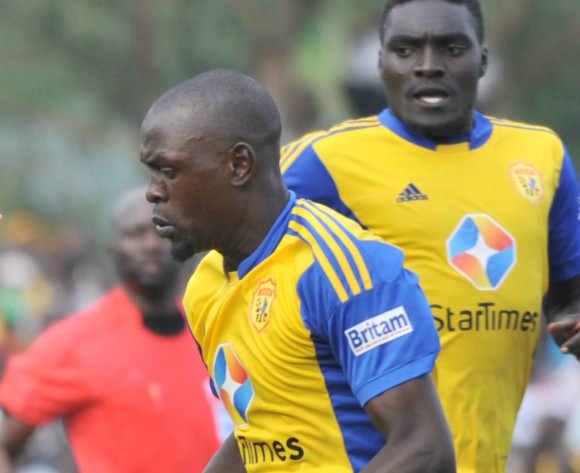 KCCA's skipper remains confident in CAF Confederation Cup