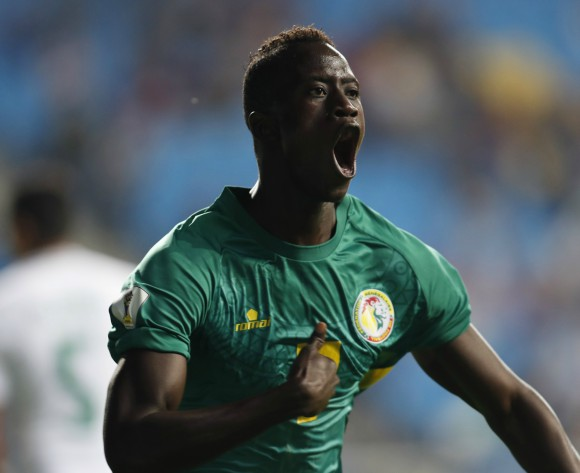 Senegal to battle for knockout berth