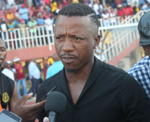 Madidilane leads Bantu FC to league title in Lesotho