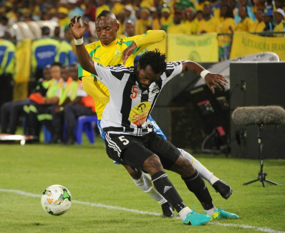 TP Mazembe out to pull clear in Group D