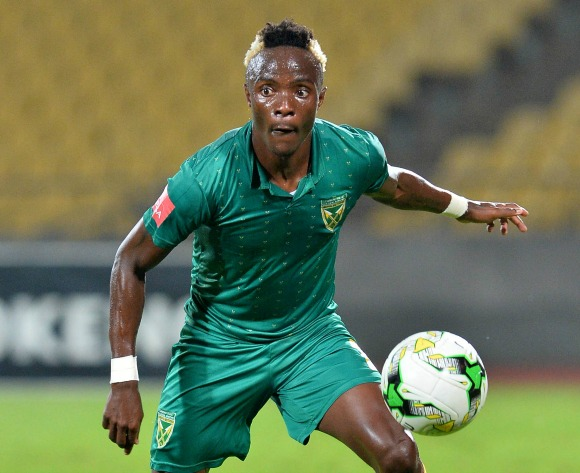 Baroka suffer controversial loss to stay bottom