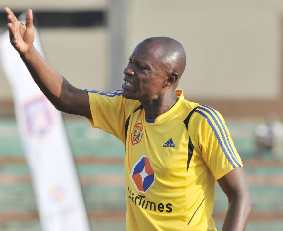 Punished for silly mistakes says KCCA coach Mike Mutebi