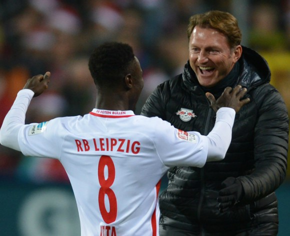 Hasenhuttl: Why Naby Keita will ignore Arsenal and Liverpool