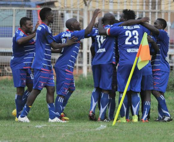 Okwi sees red as SC Villa stops Soana FC