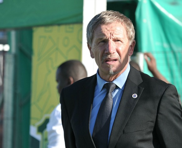 Baxter: I'll take my SuperSport hat off & put my SA hat on