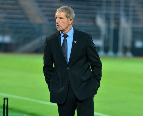 SA coach Baxter to study video of Nigeria's last 3 games