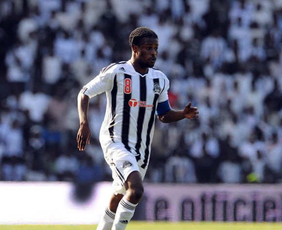 TP Mazembe brush aside FC Mounana