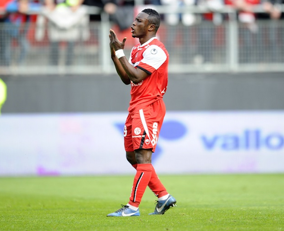Ghana's Majeed Waris wanted by Bordeaux