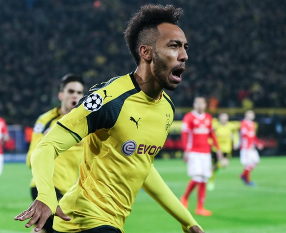 Aubameyang: Why signing many autographs doesn't annoy me