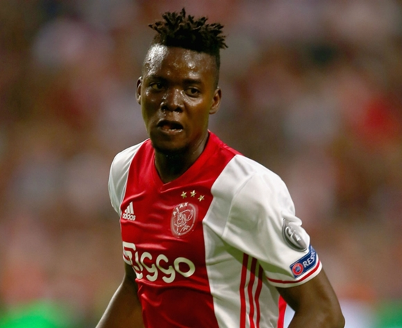Report: Bertrand Traore set for Lyon move