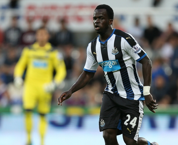 Leone's Alhaji Kamara not worried by heart condition or Cheick Tiote death
