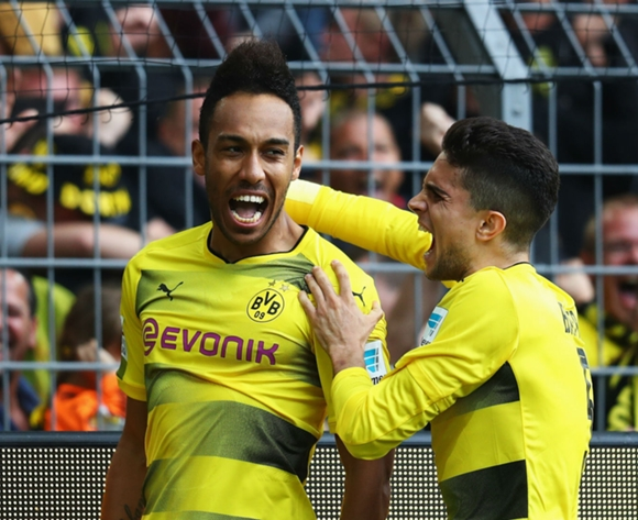 Arsenal the only English team Aubameyang would play for