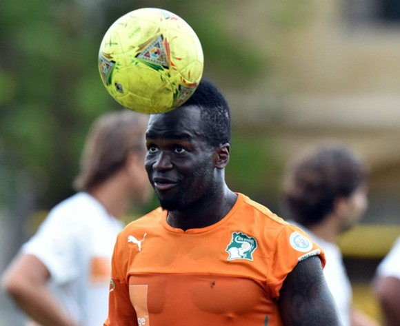 Cheick Tiote dies after training collapse