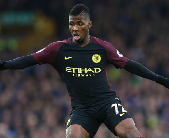 Leicester take lead in race to sign Nigeria's Iheanacho