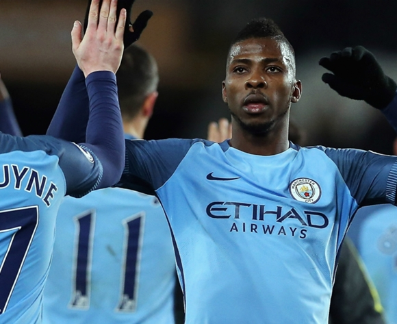 Manchester City's plans don't include Kelechi Iheanacho