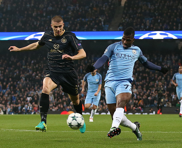 Kelechi Iheanacho one of Leicester's main targets - Report