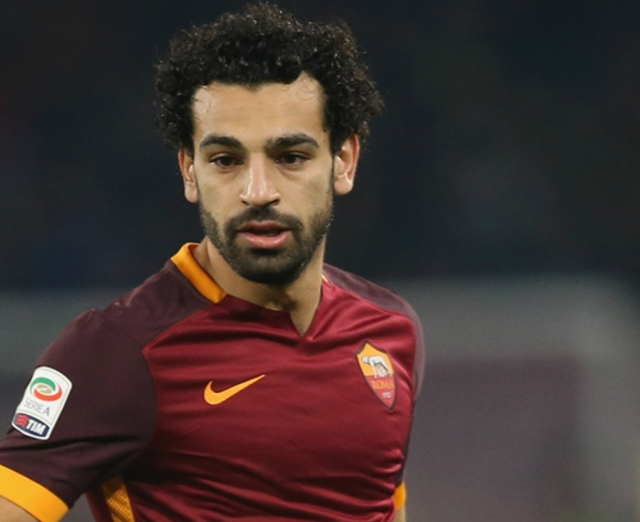 Egypt star Salah expected to have Liverpool medical on Wednesday