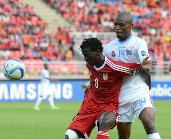 Congo derby to bring Kinshasa to a standstill